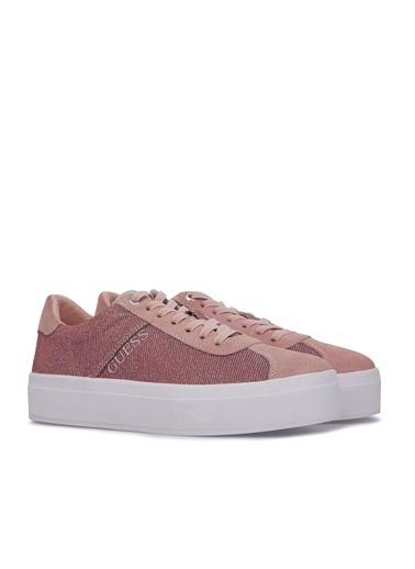 Guess Sneakers Pembe